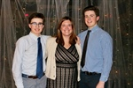Parent Guild Sponsors Mother Son Dance