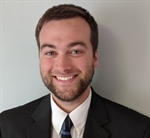 BRENDAN GRAHAM '10 HIRED AS DIRECTOR OF RECRUITMENT AND ADMISSIONS