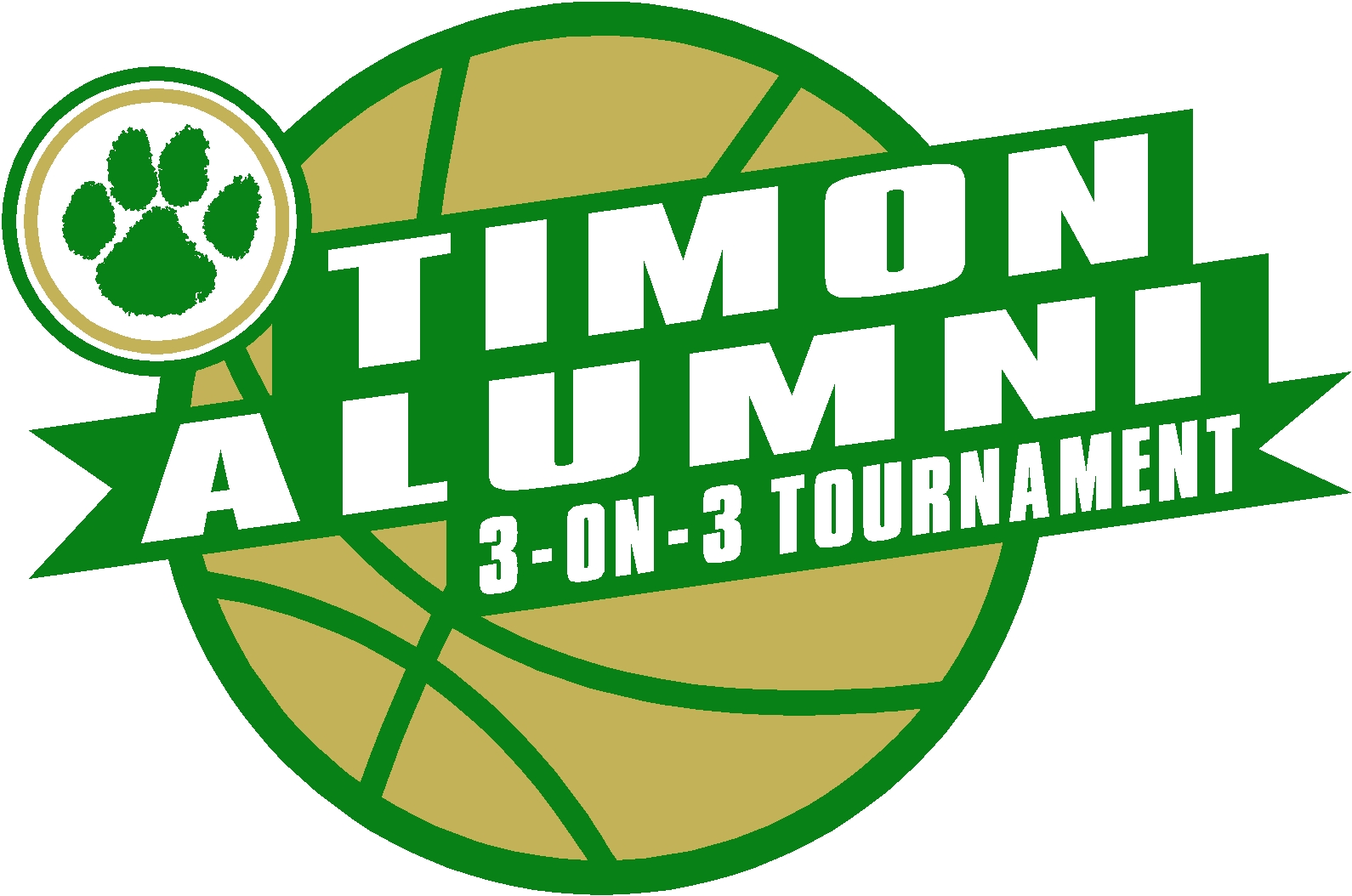 Timon Alumni 3 on 3 Tournament
