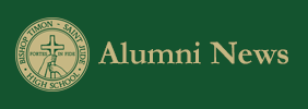 Bishop Timon Alumni News